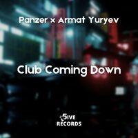 Club Coming Down