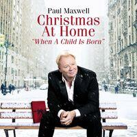 When Child is Born / Christmas at Home (Cover)