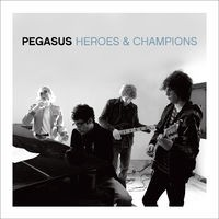 Heroes & Champions