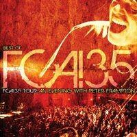 Best of FCA! 35 Tour: An Evening With Peter Frampton