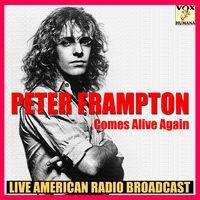 Comes Alive Again (Live)