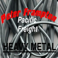Pacific Freight - EP