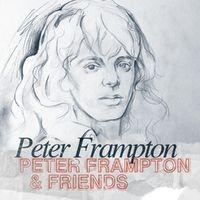 Peter Frampton & Friends - EP