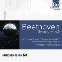 Beethoven: Symphony No.9 in D Minor