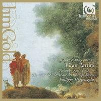 Mozart: Gran Partita, Sérénade No. 12