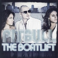 The Boatlift - Clean