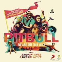 We Are One (Ole Ola) [The Official 2014 FIFA World Cup Song] (Opening Ceremony Version)