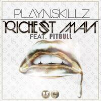 Richest Man (feat. Pitbull) - Single