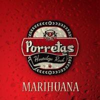 Marihuana (con Pulpul de Ska-P)