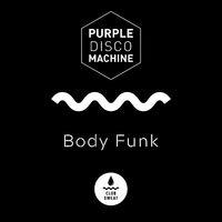Body Funk (Radio Edit)