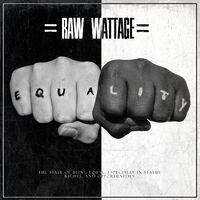 Equality - Single
