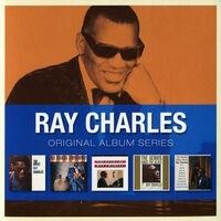 Original Album Series 1957-1961