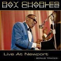 Ray Charles At Newport