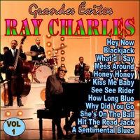 Ray Charles - Grandes Éxitos Vol. 1