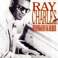 Ray Charles, Sentimental Blues