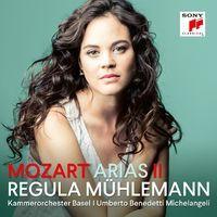 Mozart Arias II
