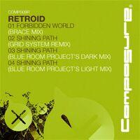 Retroid Remix EP