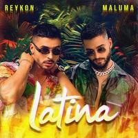 Latina (feat. Maluma)