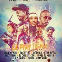 La Piri (feat. Ceky Viciny, El Cherry Scom, Yomel El Meloso, La Perversa & Yailin la Mas Viral) (Remix)