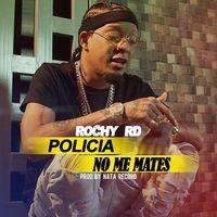 Policia No Me Mates