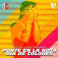 Ponte En La Nota / Dia De Colores