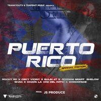 Puerto Rico (Remix 2)