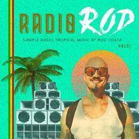 Radio Rod, Vol. 1