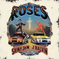 Roses (Imanbek Remix Latino Gang)