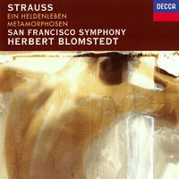 Richard Strauss: Ein Heldenleben; Metamorphosen