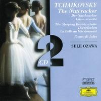 Tchaikovsky: The Nutcracker / The Sleeping Beauty / Romeo and Juliet