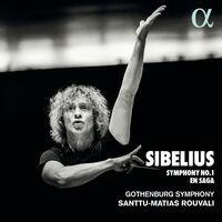 Sibelius: Symphony No. 1 & En saga