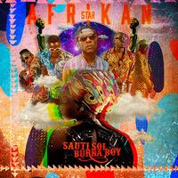 Afrikan Star