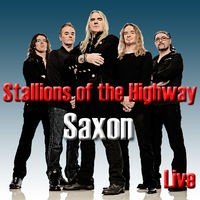 Stallions of the Highway (Live)