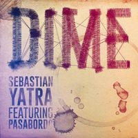Dime (feat. Pasabordo)