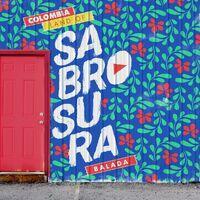 Sabrosura (Balada)