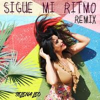 Sigue Mi Ritmo (Remix)