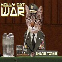 Holly Cat War