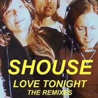 Love Tonight (The Remixes)