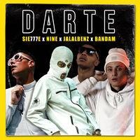 Darte (feat. Jalalbenz)
