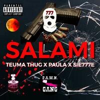 Salami (feat. Paula)