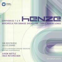 20th Century Classics - Hans Werner Henze