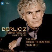 Berlioz: Symphonie fantastique & La Mort de Cléopâtre