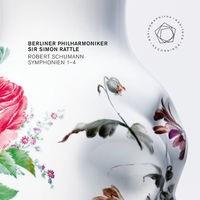 Robert Schumann: Symphonien 1 - 4
