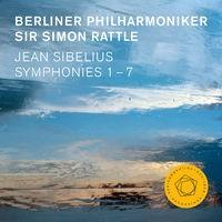 Sibelius: Symphonies 1 - 7