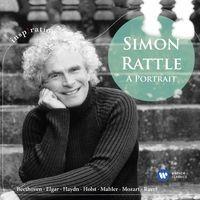Simon Rattle - A Portrait