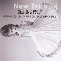 New Trick (feat. Louise Post & Nina Gordon)