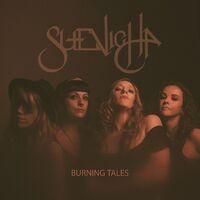 Burning Tales