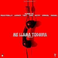 Me Llama Todavia 2 (Remix)