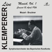 Klemperer Live: Munich, Vol. 1 — Concert 12 April 1956 (Historical Recording)
