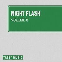Night Flash, Vol. 6